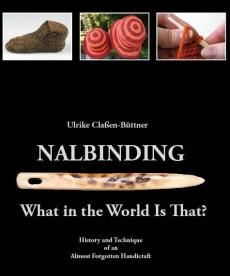 Nalbinding book image